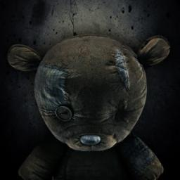 DarkyTeddy